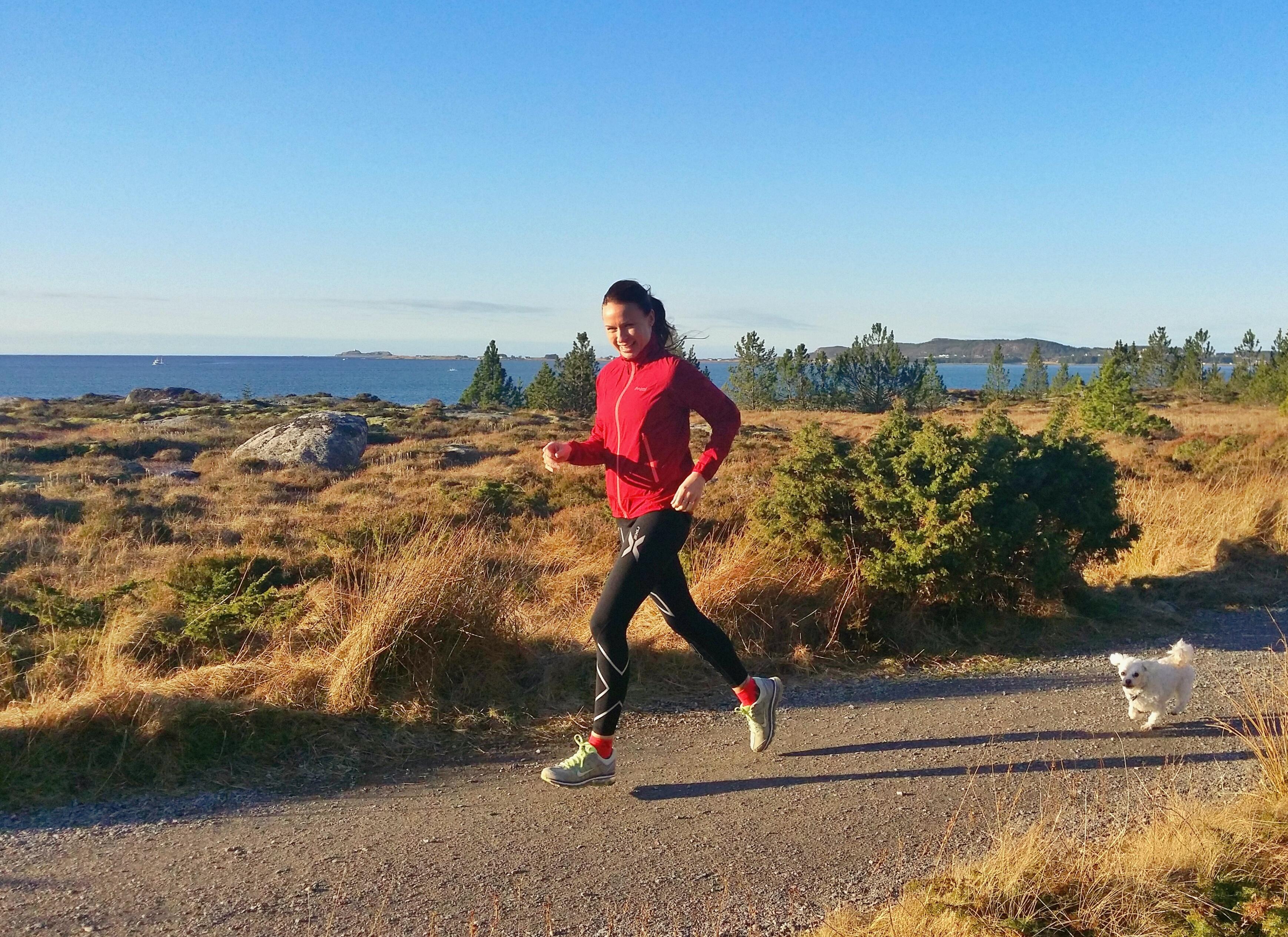 7871dd14 Hvorfor og hvordan startet du å løpe? – Angelika – RunningDakini